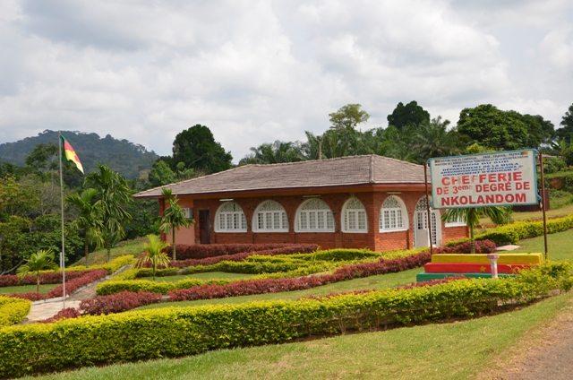 Centre touristique de Nkolandom à Ebolowa (Sud Cameroun)