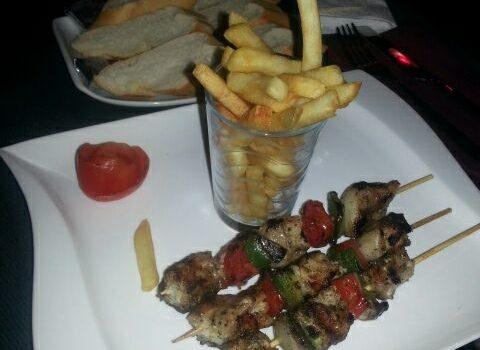 Interlude de fin de soirée… Au Murano Lounge Restaurant