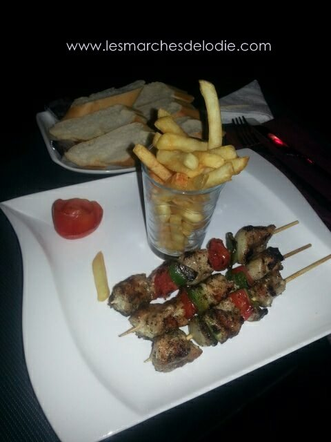 Late Night Interlude … At Murano Lounge Restaurant