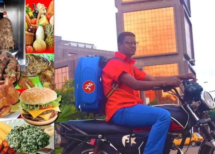 Le service «Surplace», un service dédié à la livraison de vos repas