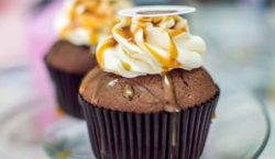 Creative Cake Design, la référence des Cupcakes et gâteaux à…