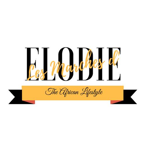 Les Marches d'Elodie