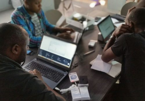 Discovering ActivSpaces, the first TECH HUB in Cameroon
