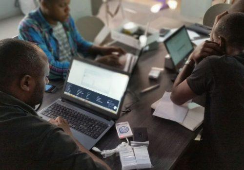 A la découverte d'ActivSpaces, le premier TECH HUB au Cameroun