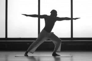 Yoga - corps